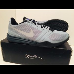 Nike KB Mentality Shoe / Brand New in Original Box